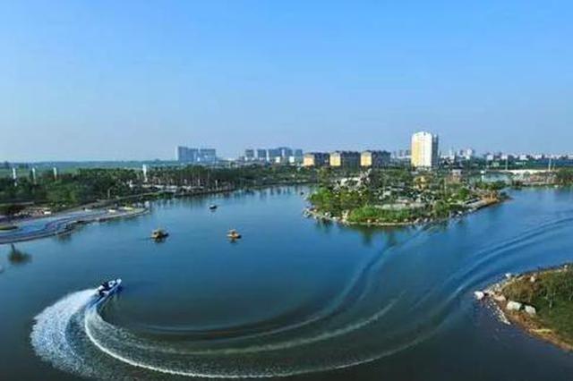 沧州市这17地将获扶贫发展资金8300万元