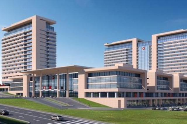 最新公示来了 河北确定3家医院为三甲医院