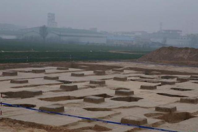 在距今5000年前后黄河长江流域已进入文明阶段