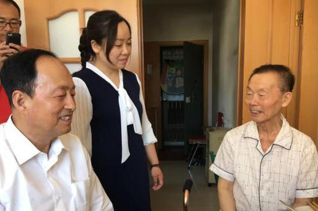 """河北""""好人"""":我要把免费""""扶贫养老饭桌""""办到老"""