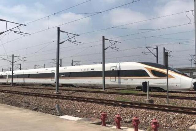 高颜值加长版复兴号将亮相 中国高铁解锁更多技能