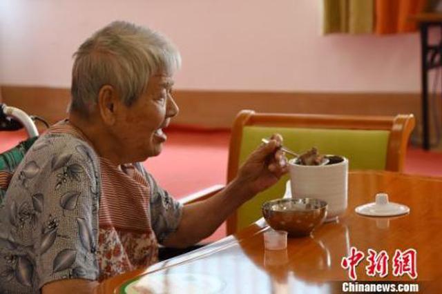 2017年中国居民人均预期寿命达76.7岁