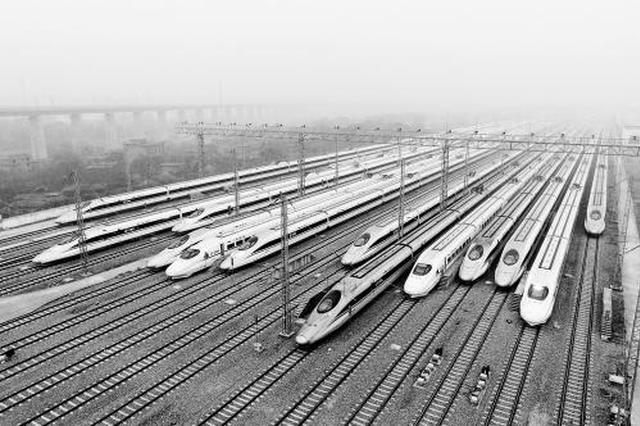 下月起石家庄到这些城市更方便啦 去杭州不到7小时