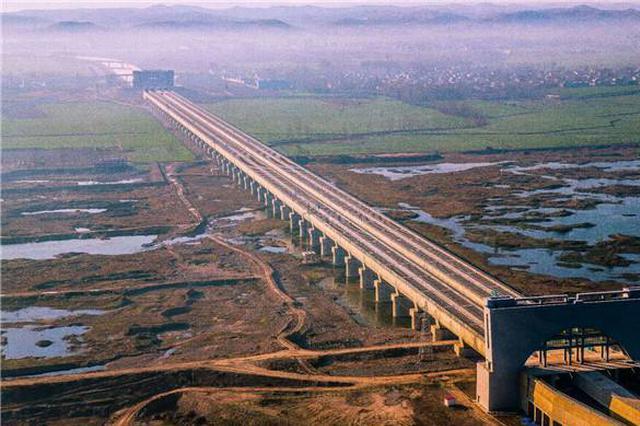 南水北调中线工程调水达150亿立方米 惠及河北多地