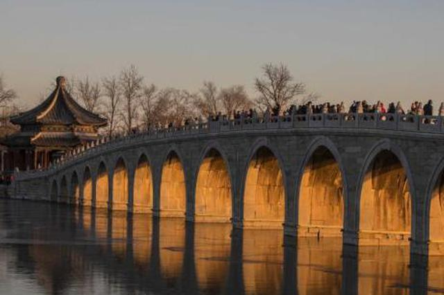 端午北京旅游人数及收入双下降 民俗活动受青睐