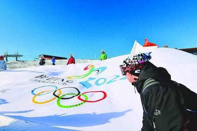 河北张家口以筹办冬奥会为引领创建体育之城
