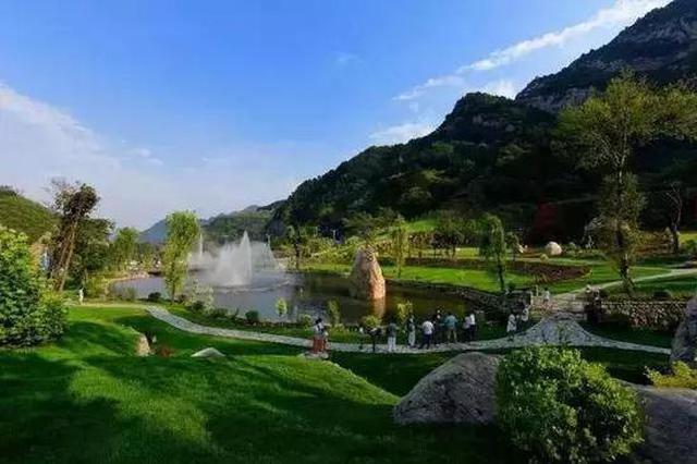 沧州将建设6个特色小镇 3年投资20亿元以上