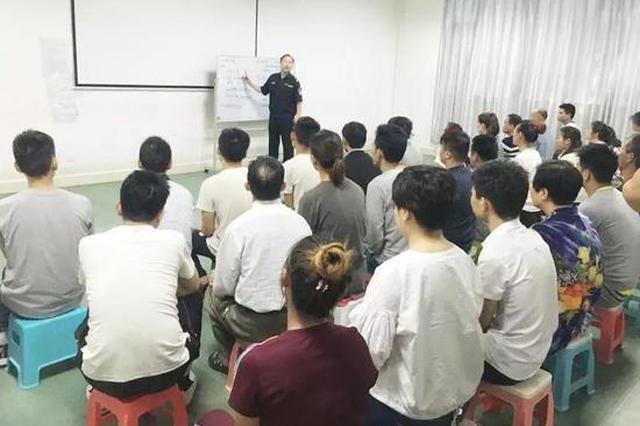 廊坊:燕郊镇巡防联控常态化 55个村街实现无传销