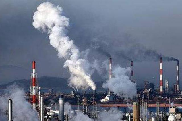 京津冀发现涉气问题195个 工地扬尘管理问题较多