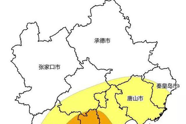 河北中南部平原地区中暑气象风险等级较高