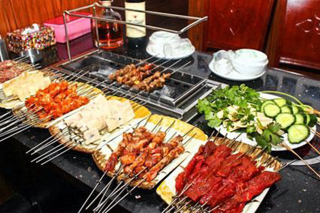 秦皇岛为提高烧烤管理规定的合理性 将举行听证会