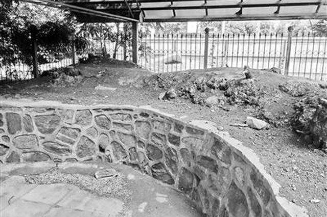 金中都城遗迹保护规划编制完成 正申请考古勘探