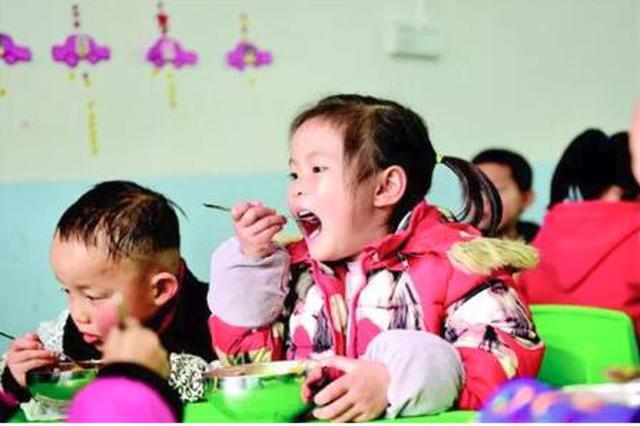 河北这类学生从幼儿园到中学 每年最高补助6000元