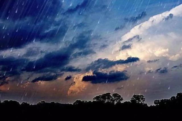 河北入汛来最强暴雨来袭 Ⅳ级应急响应已启动