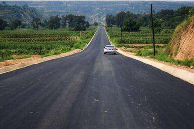 河北计划三年投资180亿元 新改建农村公路2万公里