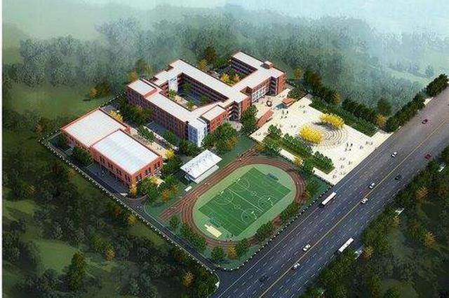 最新消息 廊坊市第一小学新建项目位置在这