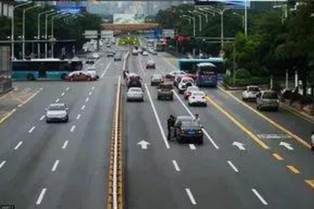 开车上路请留意 邯郸发布新一轮交通组织调整通告