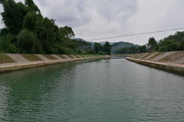 沧州全面实行市县乡三级河长制 河湖清理进度达80%