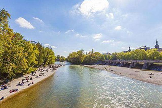 截至6月底 河北河湖垃圾清理1506万立方米