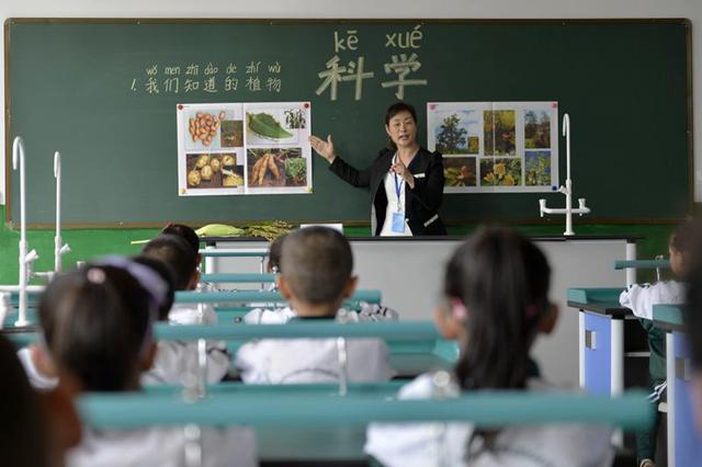 邢台要新建一所小学 还有两所小学校区扩建