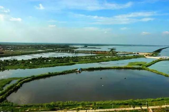 衡水投资125亿元 引蓄地表水能力增加到7亿立方米
