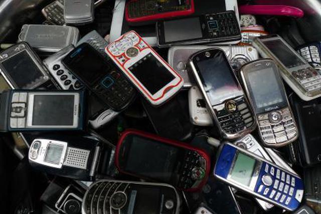 沧州:购买二手手机落陷阱 男子被骗1200元