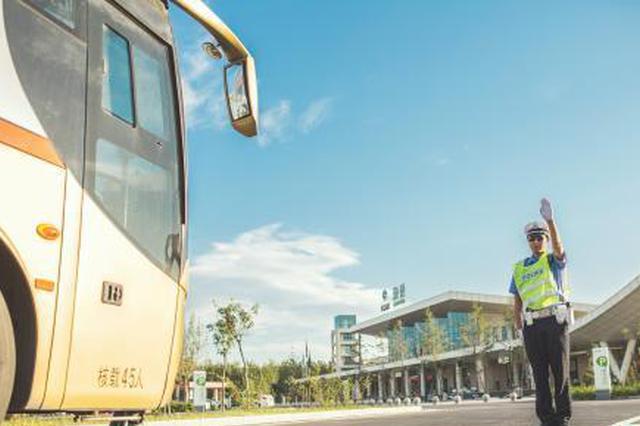 河北:平原地区危化品运输车 公路客运车高速限速