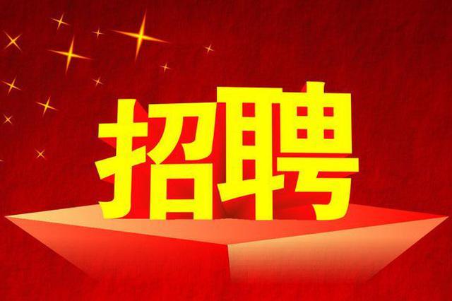 河北机关事业单位最新招聘岗位表来了 抓紧报名