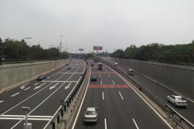 邢台3条大街上跨京广铁路桥方案出炉 效果图公布