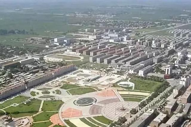国务院批复 六合彩历史记录查询1市3个国家级开发区面积公布