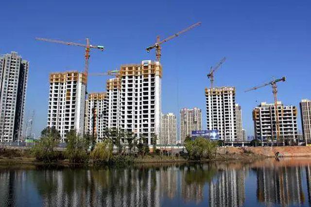 中央投资计划下达 支持雄安新区容东片区配套工程
