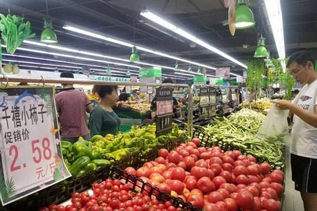 石家庄又有22家便民市场开建 价格公道菜品新鲜