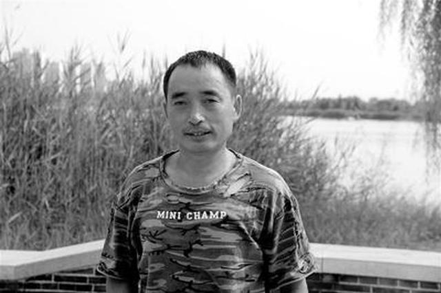 沧州:肃宁男孩不慎落水 河间六合彩资料下水成功施救