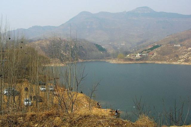 河北部分河道出现涨水过程 水库总蓄水量多于常年