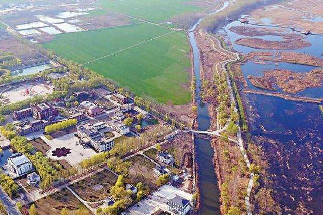 上半年河北省级地方标准达2754项 比上年底增4%