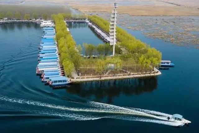 河北出台实施意见 雄安要营造城市森林30万亩