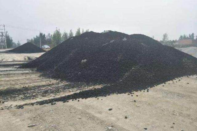 今年河北洁净煤保供目标861万吨 严禁劣质散煤流通