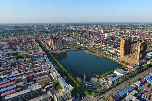 唐山:上半年完成省重点项目投资275亿元