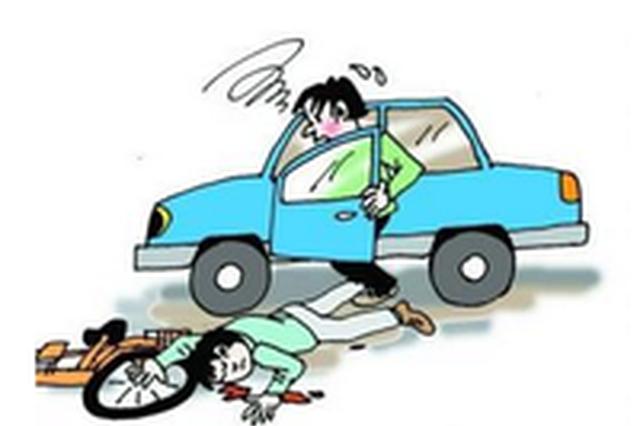 唐山电子警察锁定肇逃嫌疑人 8小时人车俱获