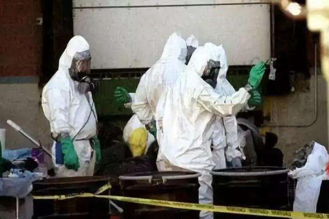 内蒙古通辽一乡村发生炭疽疫情 确定人感染20例