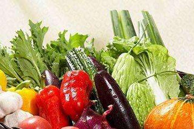 这五种蔬菜作为石家庄冬春储备菜 储备5天消费量