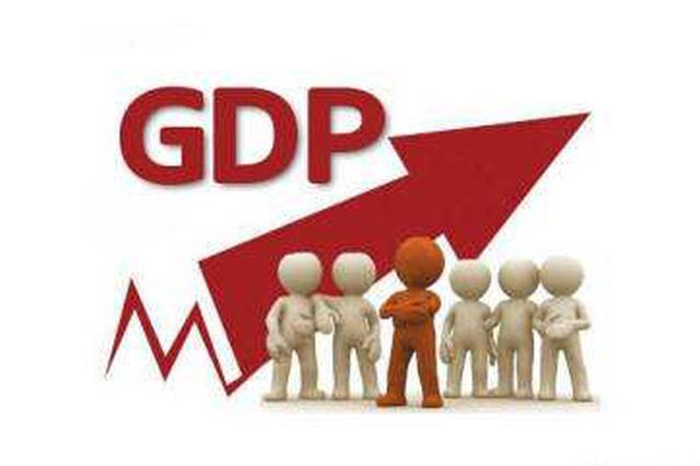 沧州上半年全市生产总值1758.9亿元 同比增长6.4%