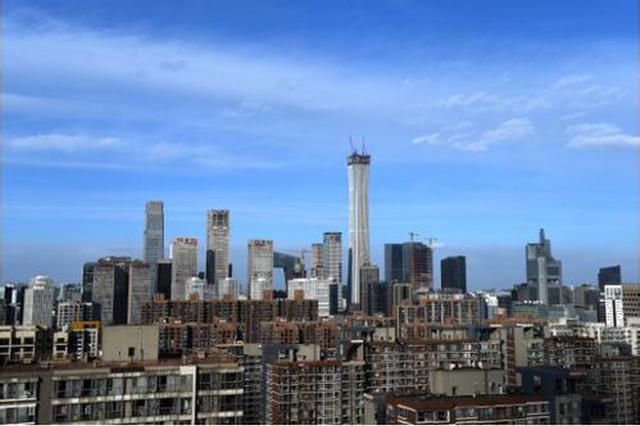 1-7月京津冀及周边城市PM2.5浓度下降13.9%