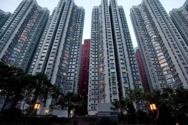 石家庄最新房价变动情况出炉 环比涨幅扩大