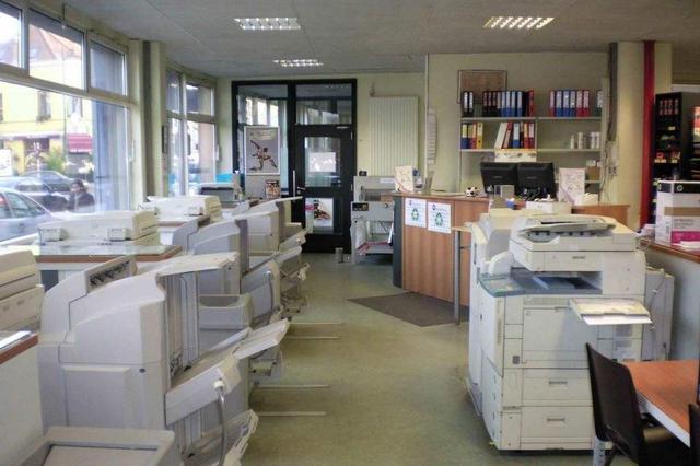 石家庄办理房产交易 手续不用找复印店复印了