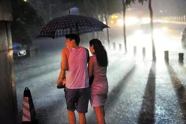 """大范围降雨即将""""造访""""河北 最高气温变幅不大"""