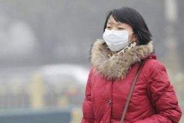 河北公开约谈28个县市区 涉及空气质量问题