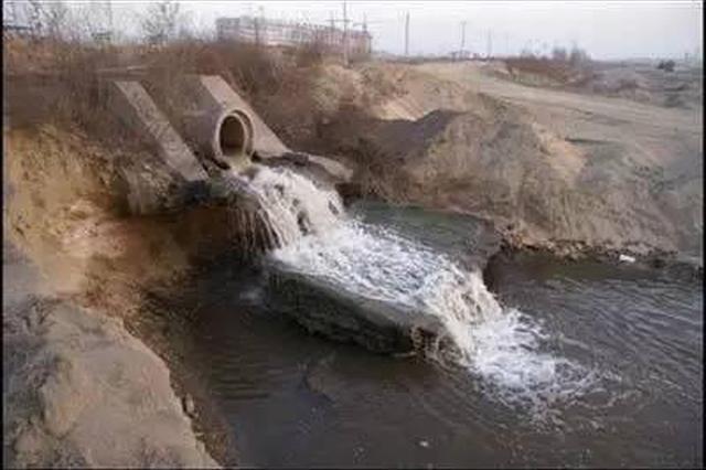 河北:2020年所有贫困村生活污水得到有效管控