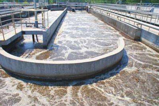 白洋淀上游及周边29家污水处理厂排放超标被通报