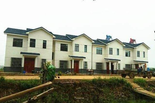 今后河北农村住房这么建 采用新材料新工艺